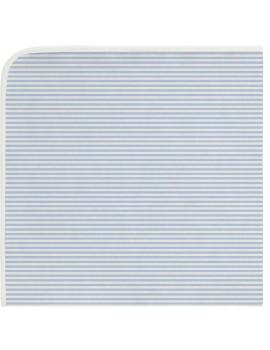 Arrullo de algodón rayas Babidú (2 colores)