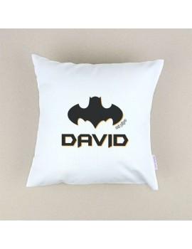 Cojín almohada personalizado Batman