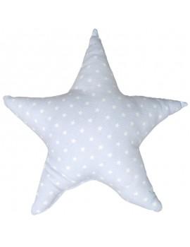 Cojín estrella Gamberritos