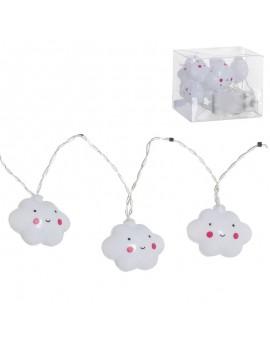 Guirnaldas de leds (4 modelos)