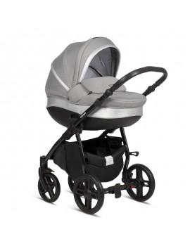 Cochecito de bebé 2 en 1 B-Strolly