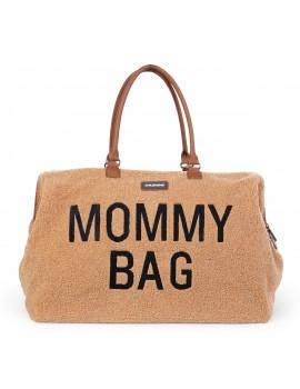 Mommy bag Líneas Teddy