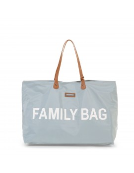 Family Bag Childhome- gris