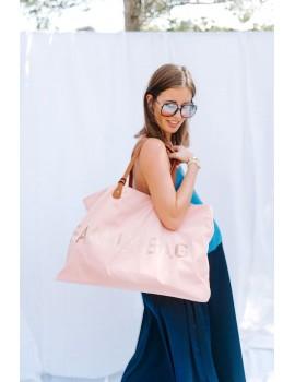 Family Bag Childhome- rosa