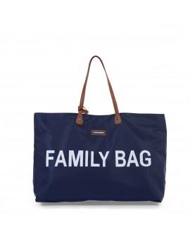 Family Bag Childhome- navy