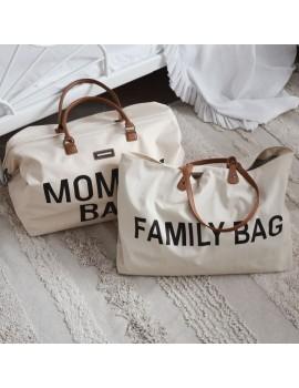 Family Bag Childhome- white