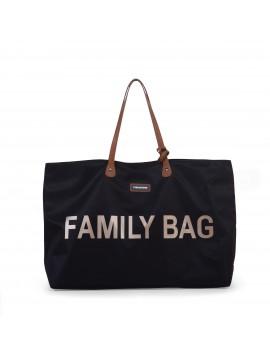 Family Bag Childhome- black