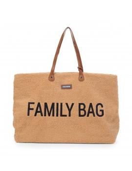 Family Bag Childhome- Teddy bear