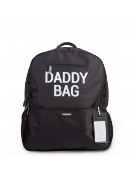 Mochila Daddy Bag - Black