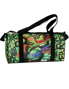 Bolsa de viaje Tortugas Ninja