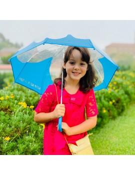 Paraguas formas Agatha Ruiz d ela Prada