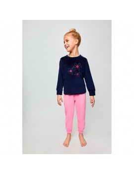 Pijama niña 2-6 años (varios modelos)