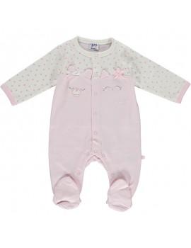 Pijama algodón Yatsi