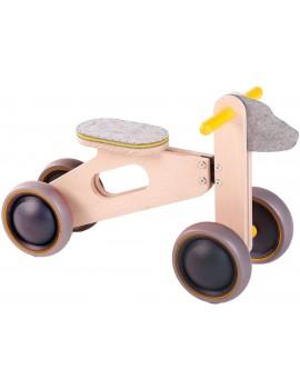 Mini bicicleta andador Bike