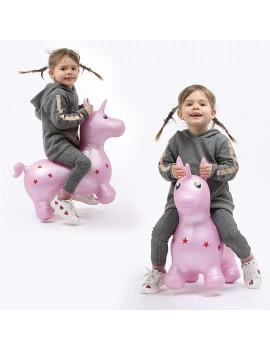 Unicornio Saltarín Ludi