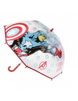 Paraguas Capitán América
