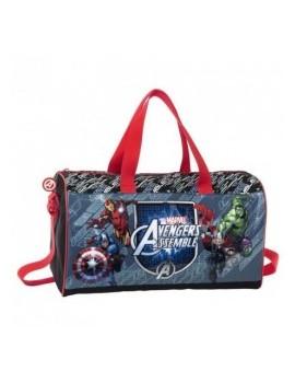Bolsa deporte Avengers