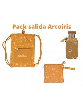 Pack salida (5 modelos)