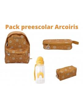 Pack escolares (3 modelos)