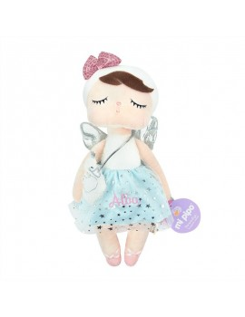 Muñeca Metoo ángel personalizada (3 modelos)
