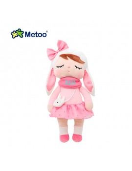 Muñeca Metoo bunny personalizada