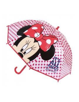 Paraguas Minnie Mouse