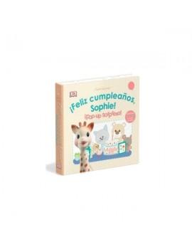 libro ¡Feliz cumpleaños! Shopie la girafe