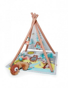 Gimansio de actividades camping cubs Skip Hop