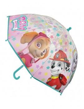 Paraguas Patrulla canina