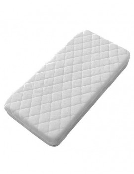 Protector de colchón maxicuna Interbaby