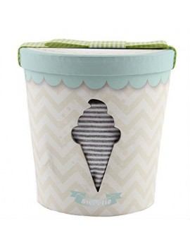 caja de regalo caja de helados Minene