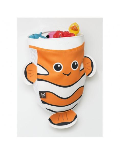 organizador juguetes de baño pelícano kids kit | envío 24h - Organizador De Juguetes Para Bano