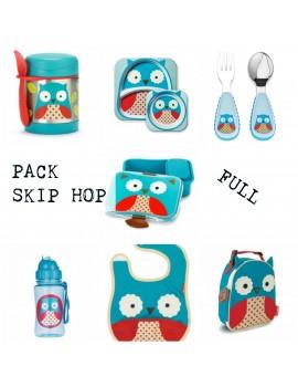 Pack Skip Hop buho completo