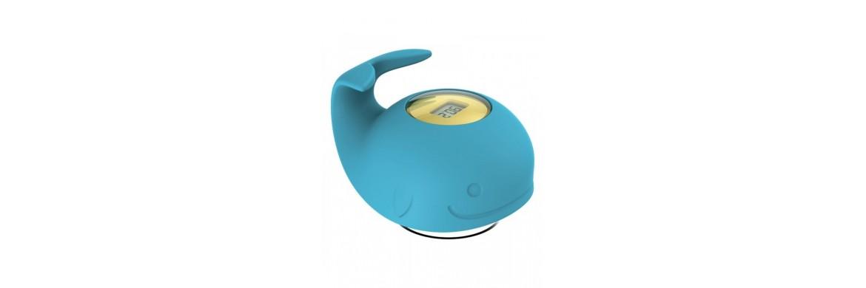 Termómetro para bebés y niños