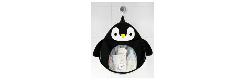 Juegos de baño para bebés